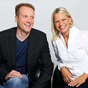 Coaching Akademie Berlin Erfahrung Volker Blum & Julia Fahrenkrug