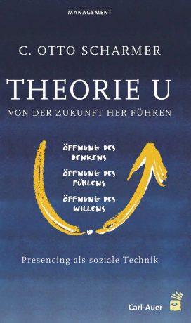 Theorie U von der Zukunft her führen